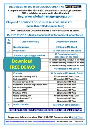iso 15189 documents manual procedures checklist for medical rh documentationconsultancy com ISO IEC Standard 17024 ISO 9001 2008 Process Flow Diagram