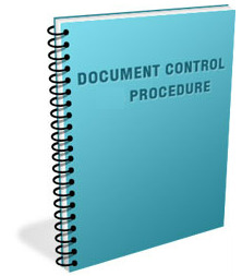 Document Control ISO Procedure